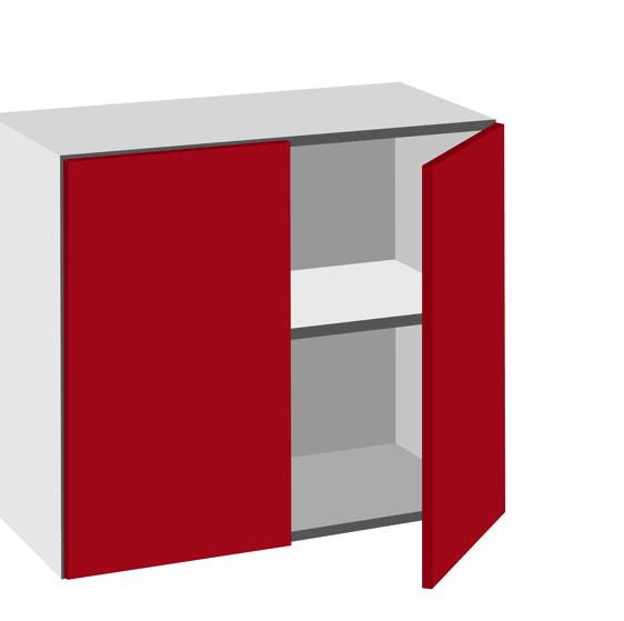 uni aktenschrank abschlie bar 2oh wei schrank b roschrank fl gelt renschrank ebay. Black Bedroom Furniture Sets. Home Design Ideas