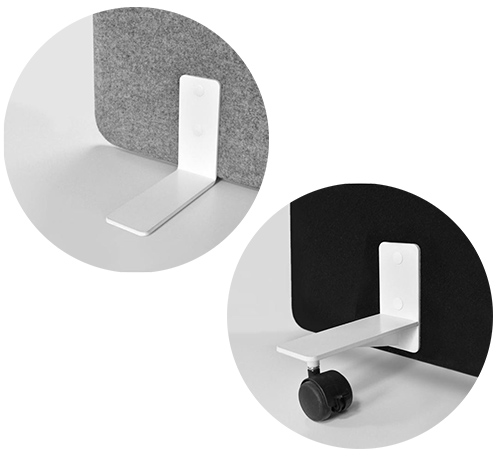 akustik stellwand flexible mobile trennwand sichtschutz. Black Bedroom Furniture Sets. Home Design Ideas